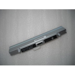 Batteria Samsung 11,1 V 5200 mHa 6 CELLE SILVER GATEWAY Solo 200ARC SAMSUNG X05-000 X05-001 X05-0VU X05-402 X05-FU2 X05-GKO X05-