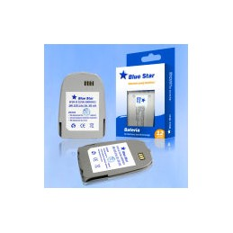 BATTERIA SAMSUNG E330 500m/Ah Li-Ion BLUE STAR