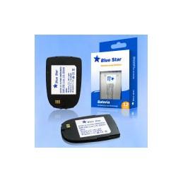 BATTERIA SAMSUNGBATTERIA SAMSUNG E360 650m/Ah Li-Ion BLUE STAR