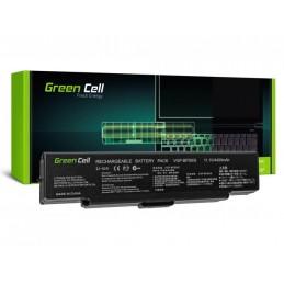 Batteria Sony 11,1 V 4400 mHa 6 Celle  VGN-AR53DB VGN-AR54DB  VGN-AR55DB VGN-AR61E VGN-AR61M  VGN-AR61S VGN-AR61ZU VGN-AR64DB VG