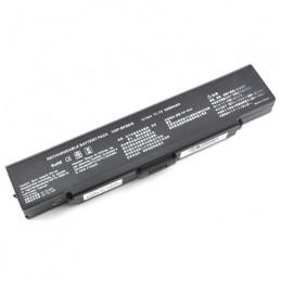 Batteria Sony 11,1 V 7800 mHa 9 Celle NERASONY VGN-AR53DB VGN-AR54DB  VGN-AR55DB VGN-AR61E VGN-AR61M  VGN-AR61S VGN-AR61ZU VGN-A