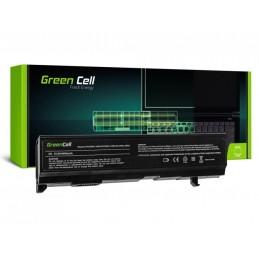 Batteria Toshiba 11,1 V 4400 mHa 6 celle PA3399U-1BAS, PA3399U-1BRS, PA3399U-2BAS, PA3399U-2BRS, PABAS057, PABAS076