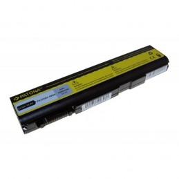 Batteria Toshiba 11,1 V 4400 mHa 6 celle PA3788U-1BRSPABAS223