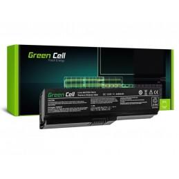 Batteria Toshiba 11,1 V 4400 mHa 6 celle Toshiba Satellite A660 C650 C660 C660D L650 L650D L655 L670 L670D L675