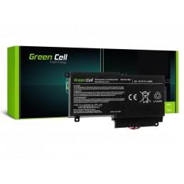 Batteria Toshiba Satellite L50-A-19M L50-A-1CW L50-A-1CX L50-A-1D4 2838mAh 4 celle