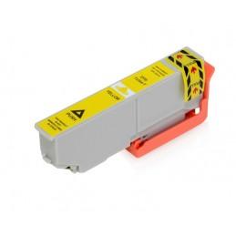Cartuccia Comp. con EPSON T3364 XL Yellow 33XL