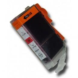 Cartuccia compatibile Canon CLI-8M CLI8M magenta con chip