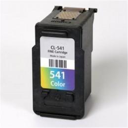 Cartuccia Inkjet compatibile Canon Cartuccia CL541 XL Color