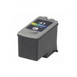 Cartuccia Inkjet compatibile Canon CL-41 CL41 Pixma MP190 MP140 MP220 MP210 MP150 Colori