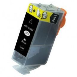 Cartuccia Inkjet compatibile Canon PGI-520BK PGI520BK nero CON CHIP