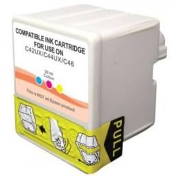 Cartuccia Inkjet compatibile Epson Stylus C42 PLUS C42S C42UX C44 PLUS C46 T037 tricolor