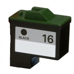 Cartuccia Inkjet compatibile Lexmark 16 N10N0016 DOPPIA CAPACITA\'