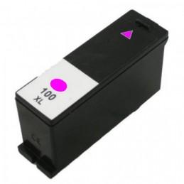 Cartuccia Inkjet compatibile Lexmark IMPACT S305 INTERACT S605 INTERPRET S405 S505 magenta