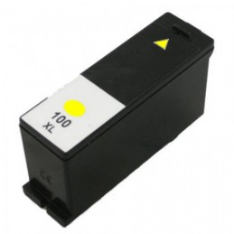 Cartuccia Inkjet compatibile Lexmark IMPACT S305 INTERACT S605 INTERPRET S405 S505 yellow