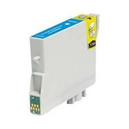 Cartuccia Inkjet per Epson T0552 Stylus Photo R240 RX420 RX425 RX520 cyano