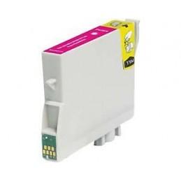 Cartuccia Inkjet per Epson T0553 Stylus Photo R240 RX420 RX425 RX520 magenta