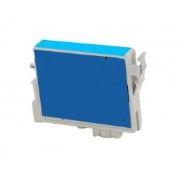 Cartuccia Inkjet per Epson T0612 Stylus D68 D88 DX3800 DX3850 DX4800 DX4850 Cyano