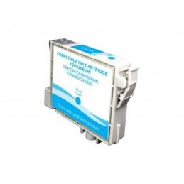 Cartuccia Inkjet per Epson T0712 cyano