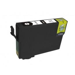 Cartuccia Inkjet per Epson T1281 Stylus SX430W SX435W SX445W BX305F BX305FW nera