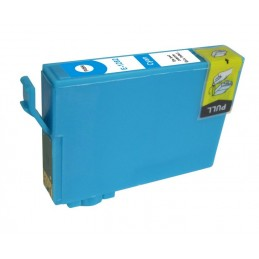 Cartuccia Inkjet per Epson T1282 Stylus S22 SX125 SX420W SX130 SX230 SX235W SX440W BX305F cyano