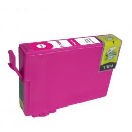 Cartuccia Inkjet per Epson T1283 Stylus S22 SX125 SX420W SX130 SX230 SX235W SX440W BX305F magenta