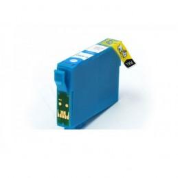 Cartuccia Inkjet per Epson T1292 Stylus SX420W SX525WD SX620FW Office B42WD BX305F BX305FW BX320FW BX525WD BX625FWD cyano