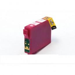 Cartuccia Inkjet per Epson T1293 Stylus SX420W SX525WD SX620FW Office B42WD BX305F BX305FW BX320FW BX525WD BX625FWD magenta