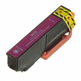 Cartuccia Inkjet per Epson T2633 XL Expression Premium XP-600 XP-610 XP-605 XP-700 XP-800 magenta