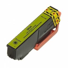 Cartuccia Inkjet per Epson T2634 Expression Premium XP-600 XP-610 XP-605 XP-700 XP-800 yellow