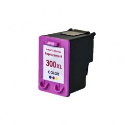 Cartuccia Inkjet per HP 300 XL CC644C colore