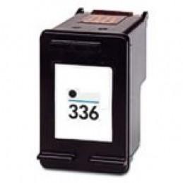 Cartuccia Inkjet per HP 336 C9362E Nera