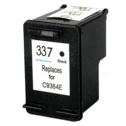Cartuccia Inkjet per HP 337 303 C9364E Nera DOPPIA CAPACITà