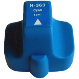 Cartuccia Inkjet per HP 363 Cyano
