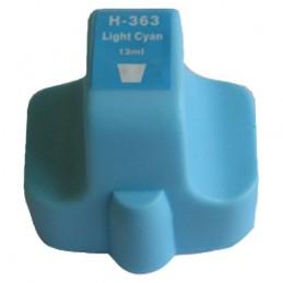 Cartuccia Inkjet per HP 363 Light Cyano