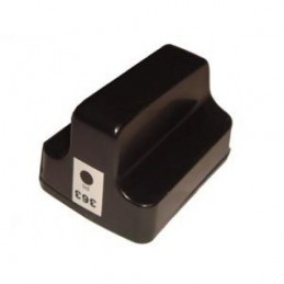 Cartuccia Inkjet per HP 363 Nera