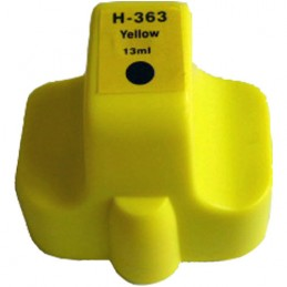Cartuccia Inkjet per HP 363 yellow