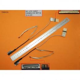 Cavo connessione display HP Pavilion 15-e DD0R65LC030 DD0R65LC040 719871-001