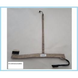Cavo connessione flat display Acer Aspire 5536 5738 5738G 5738Z 5738Zg 50.4CG13.021 50.4CG13.022-50.4CG14.001