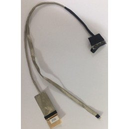 Cavo connessione flat display HP PAVILION G6-2000 DD0R36LC040