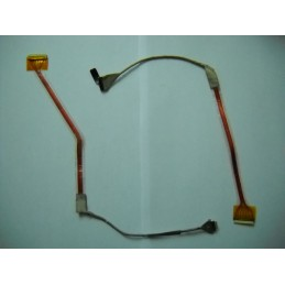 Cavo connessione flat display notebook Asus m5 m5000 m500a m5a m5ae pn: 08- 20kn8110n