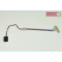 Cavo connessione flat display notebook Asus W3000 W3A W3Z W3J W3N W3H W3V 08G23WZ8010N