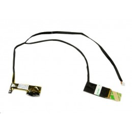 Cavo connessione flat display notebook HP G72 17.3 LCD CABLE 350402900-11C-G lcd cable