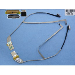 Cavo connessione flat display notebook HP Pavilion G6 G6-1000 LCD CABLE DD0R15LC040 DD0R15LC050 Laptop Lcd Cable