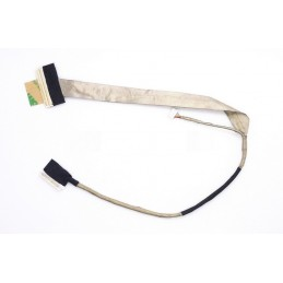 Cavo connessione flat display notebook Hp-Compaq 510 520 530 DC02000DY00 440708-001 448334-001 438537-001