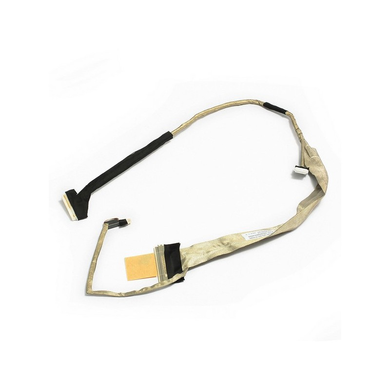 Cavo connessione flat display Toshiba A500 A500D A505 A505D LCD DC02000UD00