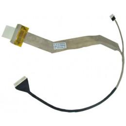 Cavo connessione flat display TOSHIBA E105 E100 LCD CABLE 6017B0181401 V000160060