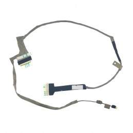 Cavo connessione flat display TOSHIBA L500 L500D L505 L505D LED DC02000UC10