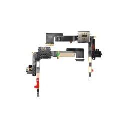 CAVO FLAT FLEX DI CARTA SIM iPAD2 con connessione audio