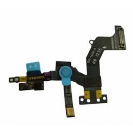 CAVO FLAT FLEX IPHONE 5 con telecamera anteriore con sensore