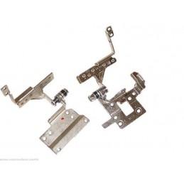 Coppia Cerniere Hinge per ASUS X551 X551CA X551SL X551C X551MA D550MA